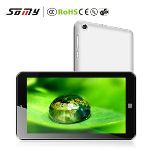 7′′ Intel Tablet PC with Android 4.4, WiFi+Bt+HDMI (I07Z3)