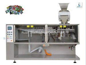 Automatic Tablet/Capsule/Pill Counting Machine for Bag pictures & photos