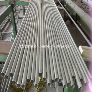 304 Stainless Steel Structural Pipe pictures & photos