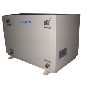 12.2~22.4kw Water Source Heat Pump Chiller pictures & photos