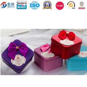 Luxury Jewelry Gift Box for Sale Jy-Wd-2015112805 pictures & photos