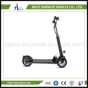 China Manufacturer 2 Wheels Powered Unicycle Self Balance Scooter pictures & photos