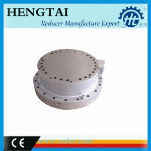 Hdr300 Dual Axis Gear Reducer for Positioner Slewing Solar Tracking System pictures & photos