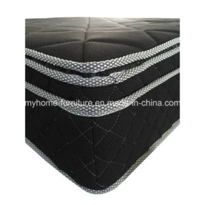 Sweden Removeable and Washable Memory Foam Mattress pictures & photos