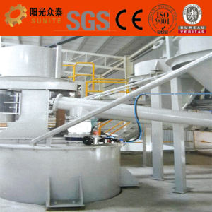 Fly Ash AAC Panel Production Line /AAC Machine pictures & photos