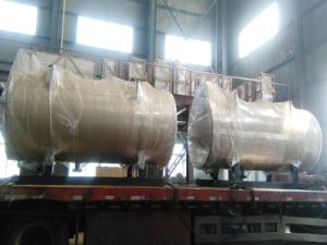 Oil or Gas Hot Water Boiler (CWNS0.24~2.8) pictures & photos