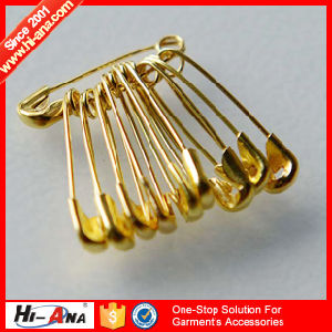 Know Different Market Style Office Children Safety Pin pictures & photos