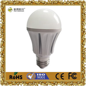 3W 5W 7W 9W 12W E27 LED Lights pictures & photos