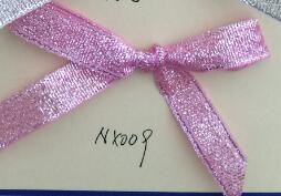 Handmade Easy Ribbon Bows for Decoration for Clothing/Garment/Shoes/Bag/Case (NX009) pictures & photos
