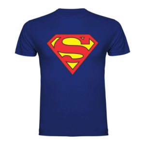 Most Popular Mens Printing Plain T Shirts pictures & photos