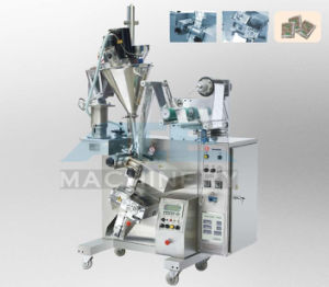 Automatic Tea-Bag Vacuum Packing Machine for Pouch (ACE-BZJ-M2) pictures & photos