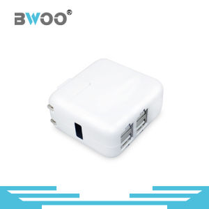 Wholesale 4 USB Wall Charger for Mobile Phone pictures & photos