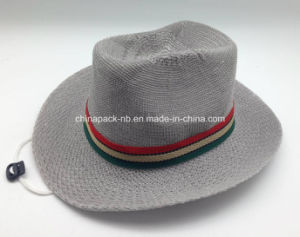 Multicolor 100%Polyester Promotion Cowboy Hats for Kids (CPA_11035) pictures & photos