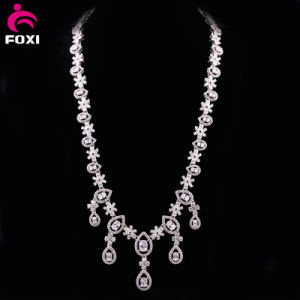 New Model 2016 Statement Women Necklace Jewelries pictures & photos