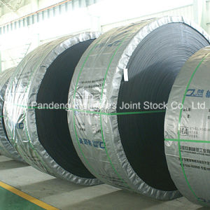 Conveyor System/Rubber Conveyor Belt/Steel Cord Rubber Conveyor Belt pictures & photos