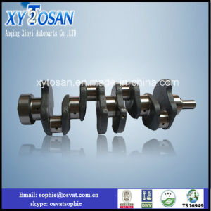 4jb1 Diesel Engine Crankshaft for Isuzu Auto 4jb1 Shaft OEM 8-94443-662-0 pictures & photos