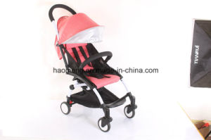 2016 New Design Alloy Frame Baby Stroller pictures & photos