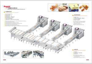 Automatic Packaging Lines for Cakes pictures & photos