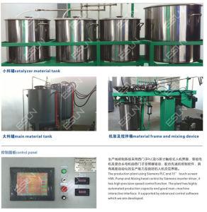 Exf-110 Polyurethane Foaming Machine pictures & photos