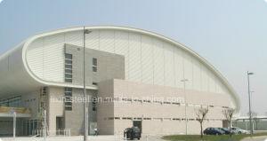 Steel Truss Prefabricted School Building pictures & photos