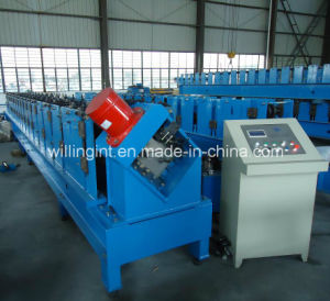 High Quality C&Z Purlin Roll Forming Machine for Steel pictures & photos
