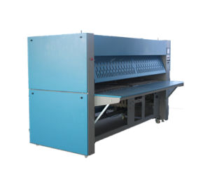Stainless Steel Fully Automaticgarment Folding Machine pictures & photos