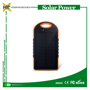 Cheap Mobile Phone Battery Solar Power Bank 10000mAh pictures & photos