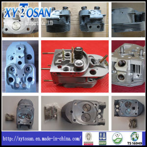 Cylinder Head Assembly for Deutz 413fw/ Fl912/ Bf6l913/ Fl914 pictures & photos