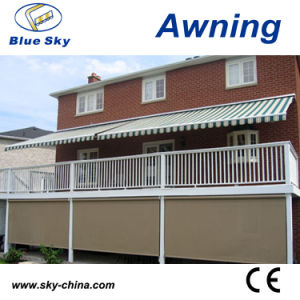 Strong and Durable Cassette Retractable Awning (B3200) pictures & photos
