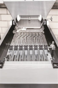 Automatic Counting Capsules Packing Machine pictures & photos
