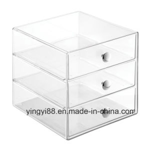 New Acrylic Cosmetic Organizer with Drawers pictures & photos