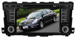 Windows Ce Dashboard Car GPS for Nissan Teana 2013 (TS8568)