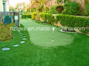 Alitificial Turf for Rrelaxation Golf Court Garden Ground pictures & photos