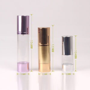 Good Quality Cosmetic Airless Bottle Nab21) pictures & photos