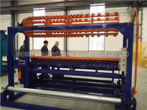 Deer Cattle Fence Making Machine pictures & photos