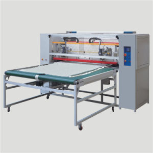 Automatic Computerized Fabricated Steel Frame Panel Cutter Machine (HY-QG-6) pictures & photos