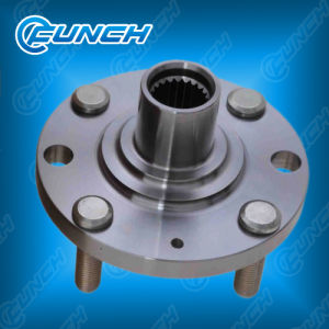 Wheel Hub for CHEVROLET SAIL10, Spark, Aveo 96535041 pictures & photos