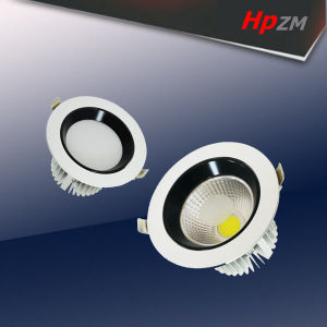 9W 12W 15W COB High Power Ceiling Lighting LED Down Light pictures & photos