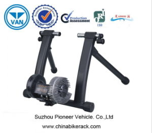 Indoor Exercise Bike Trainer - Black pictures & photos