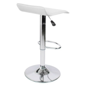 Synthetic Leather Airlift Counter Stools Zs-1022 pictures & photos