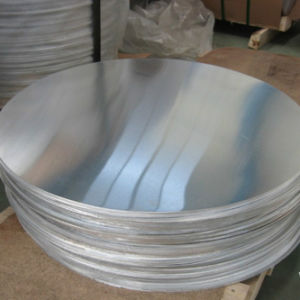 410 Circle Cold Rolled Ba Stainless Steel Circle pictures & photos