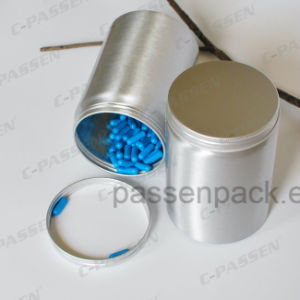 High Quality Aluminum Can for Health-Care Capsules Packing (PPC-AC-039) pictures & photos