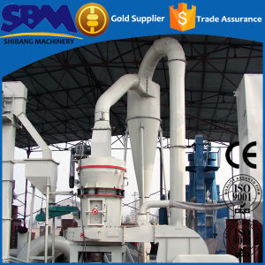 Sbm ISO9001 Certification Grinding Mill, Grinding Mill Machine pictures & photos