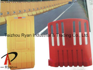 Safety Barriers/Water Barriers/Road Barriers