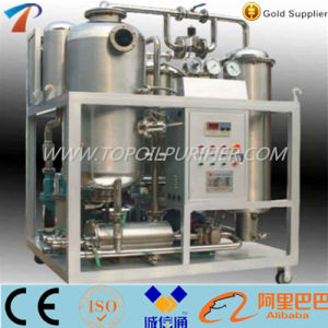 Stainless Steel Coconut Oil Vacuum Dryer Machine (COP Series) pictures & photos