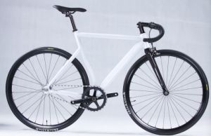 Aluminum Single Speed Bicycle pictures & photos