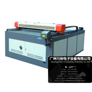 Large Size CO2 Laser Cutting Machine for Acrylic Plastic Sheet pictures & photos