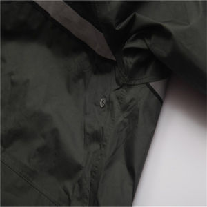 Hot Sell Adult Raincoat for Men and Women pictures & photos
