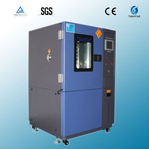 Temperature Humidity Stability Test Equipment for Mobile Power pictures & photos