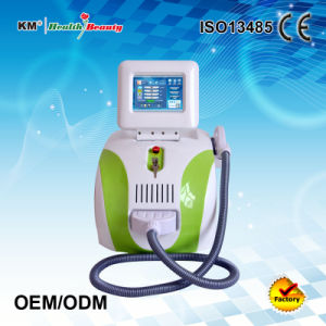 Powerful Shr IPL Hair Removal Skin Care Beauty Equipment pictures & photos